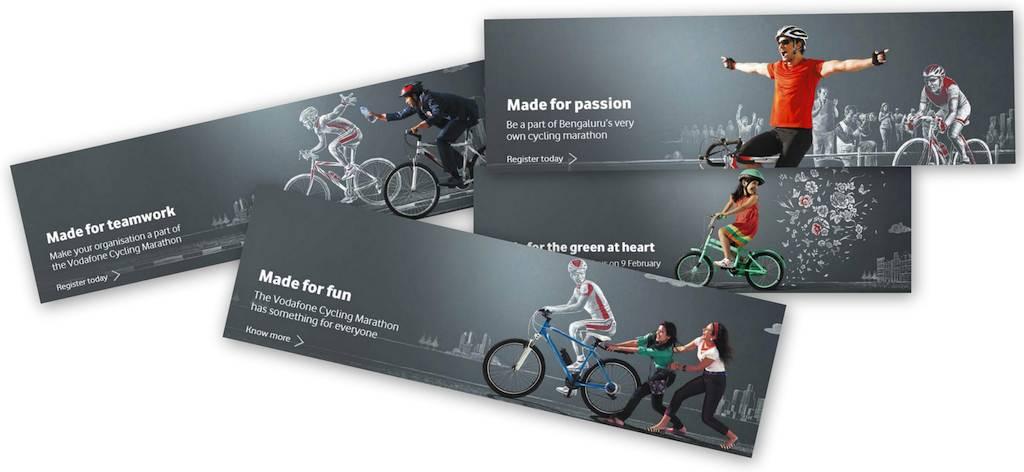 Vodafone Cycling Marathon