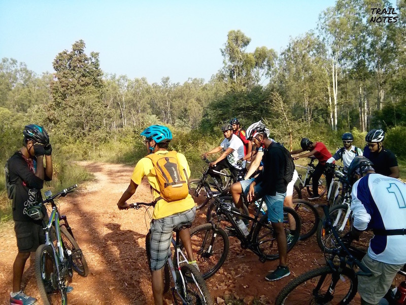 BOTS TRAIL NOTES - KICKASS TRAILS ACROSS INDIA