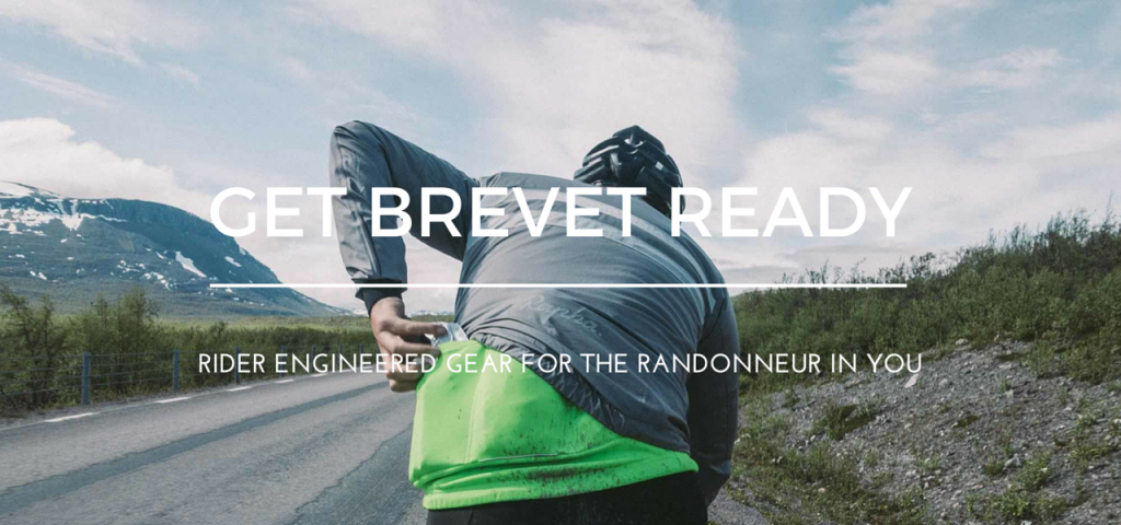 How to gear up for a brevet