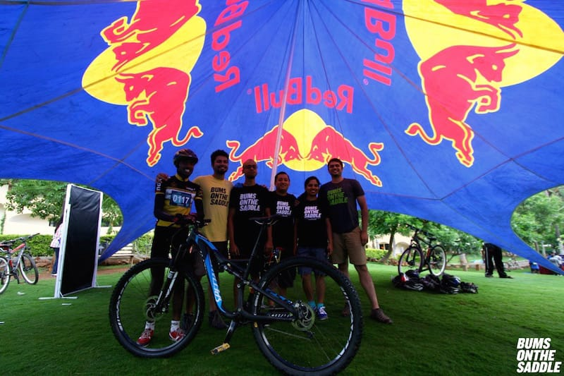 OffRoadAnarchy - Mountain biking in Bangalore