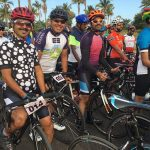 Road Cycling in Bangalore city