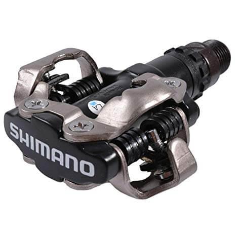 Shimano SPD Pedals