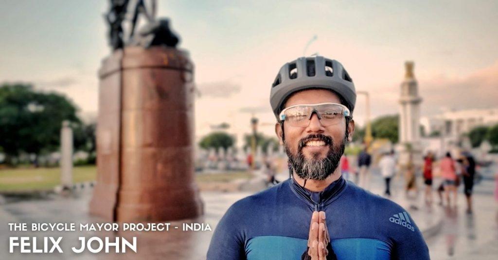Bm Chennai -Felix John